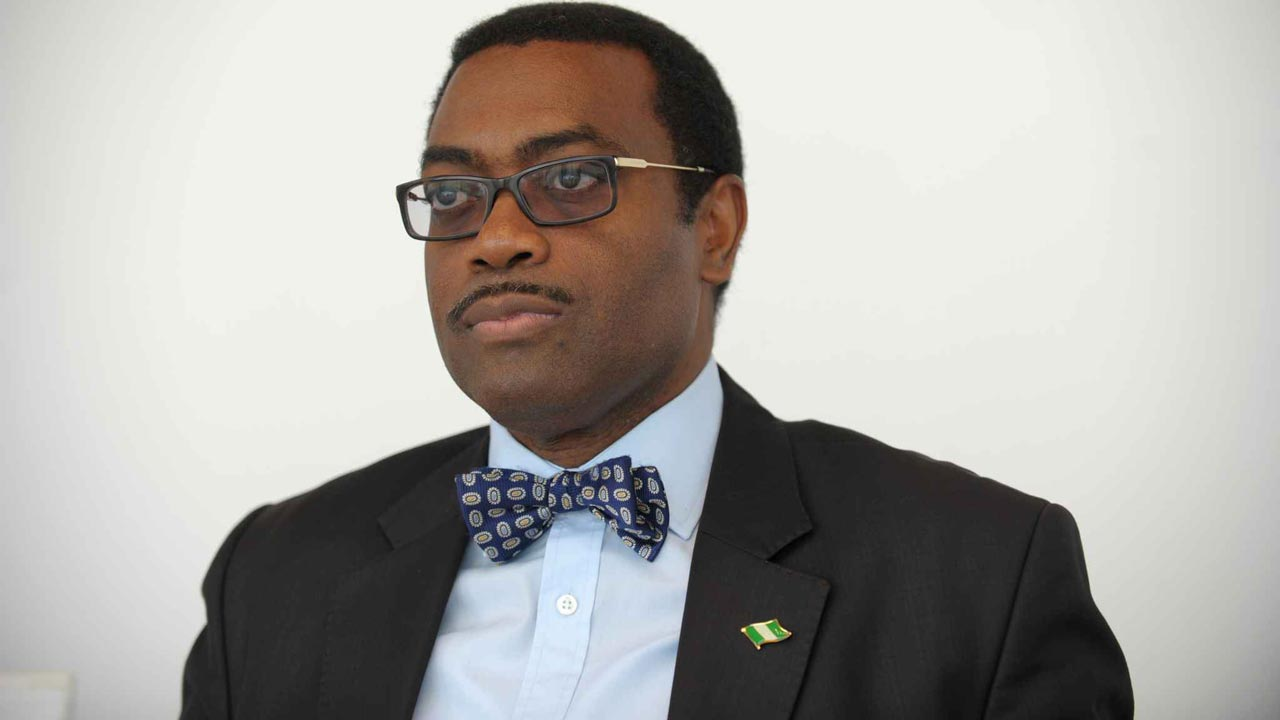 Akinwumi A. Adesina