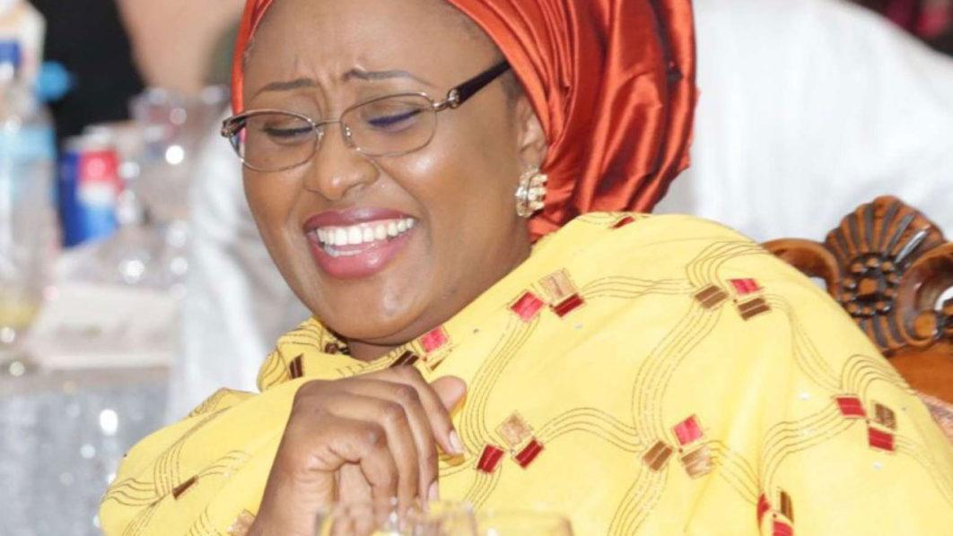President Buhari is coming home soon - Aisha Buhari