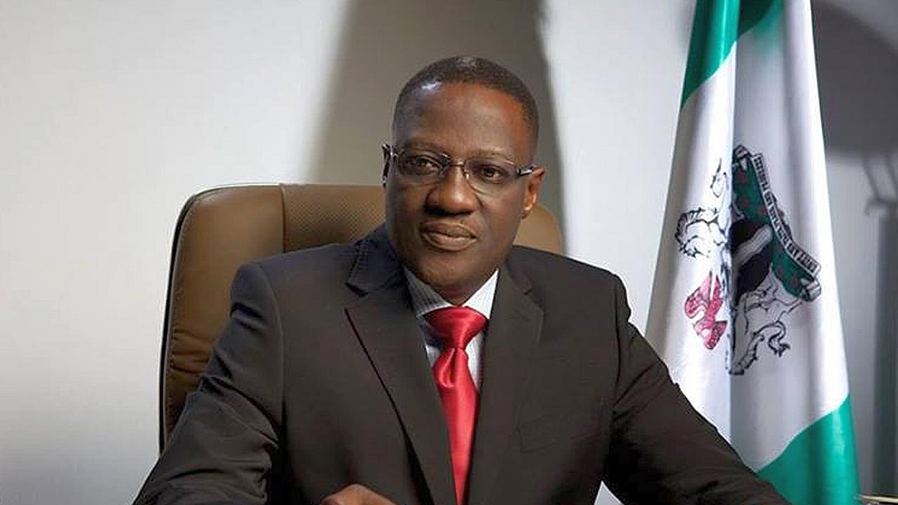 Abdulfatah Ahmed of Kwara State. Photo: Guardian