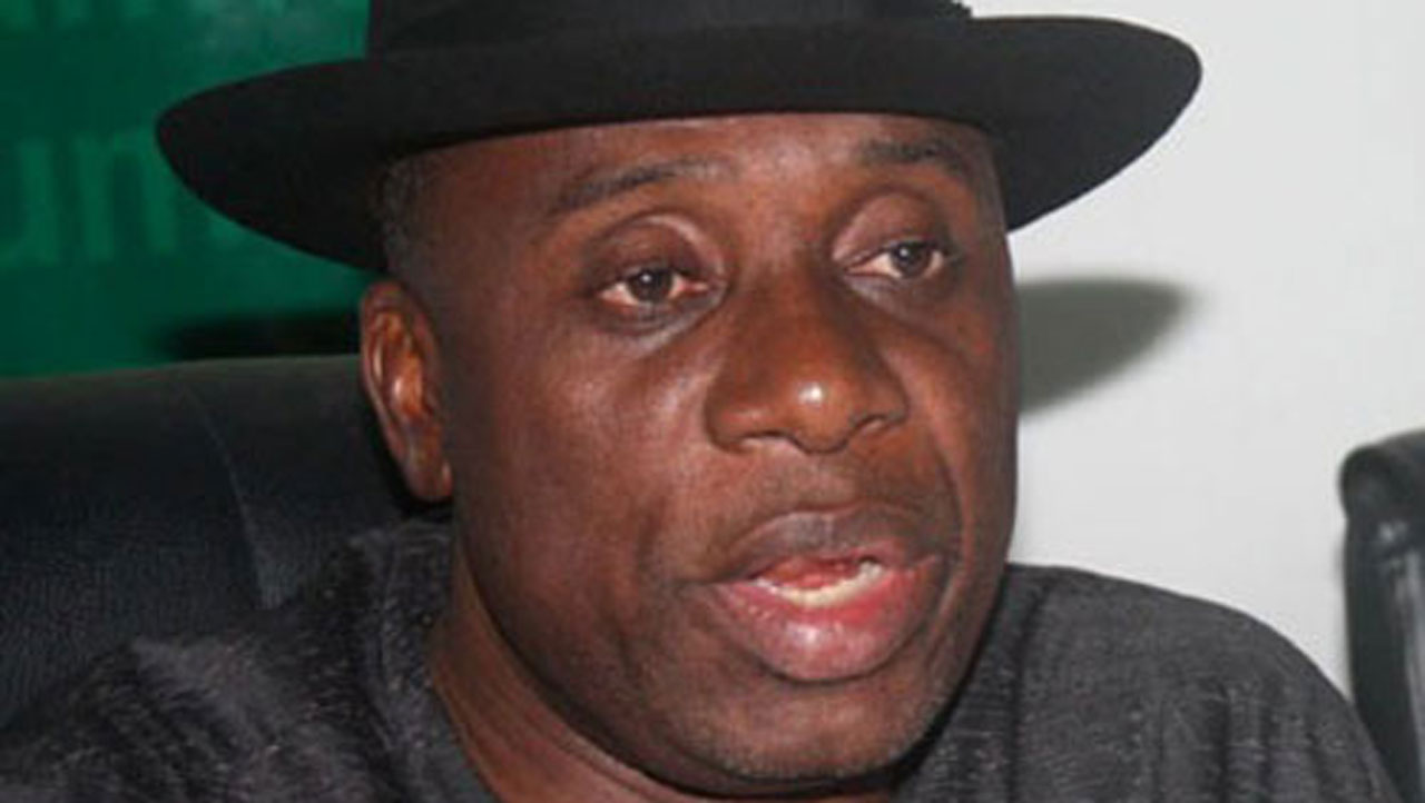 Nigeria's wealth in the pocket of influential few, reveals Amaechi