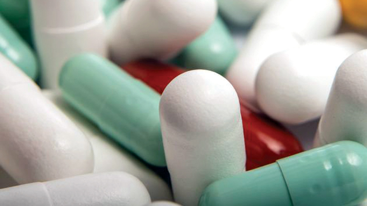 Antibiotics. PHOTO CREDIT: google.com/search