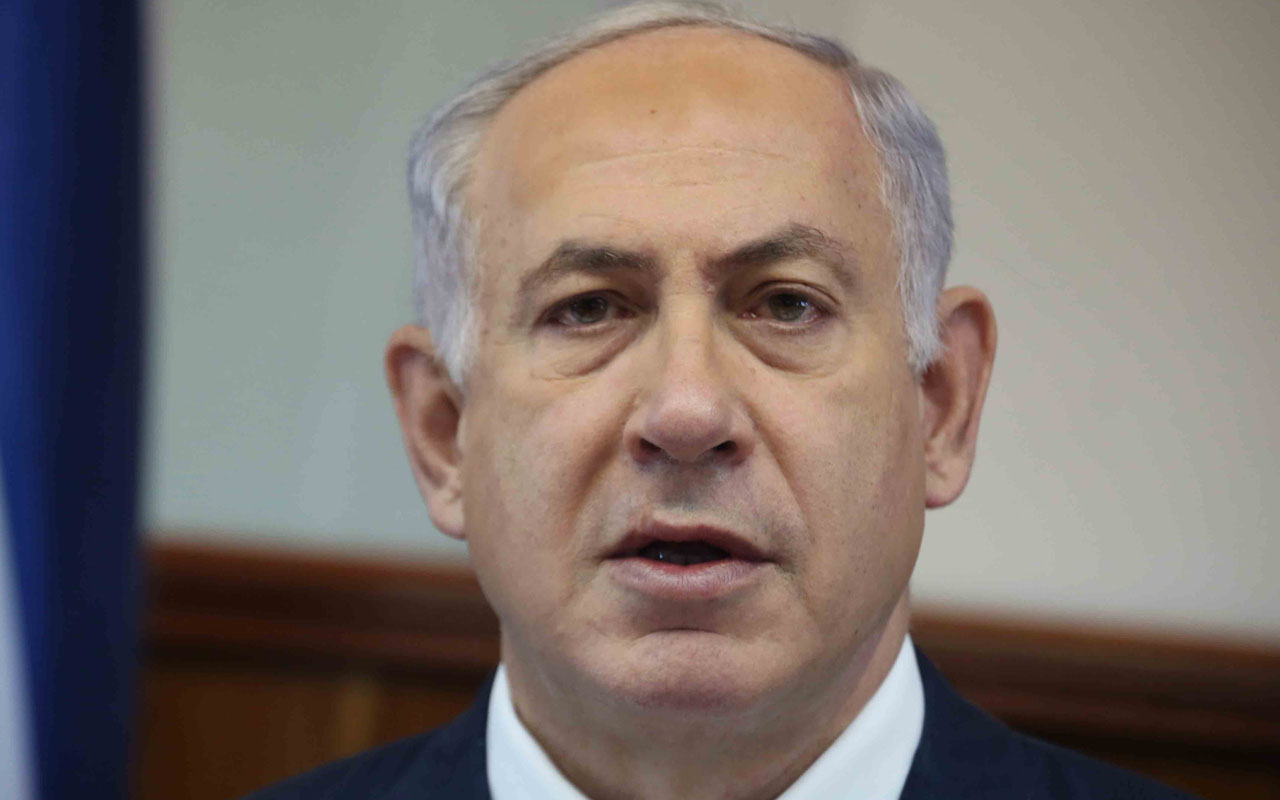 Netanyahu calls to end Palestinian payments to attacker families