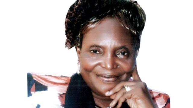 Bishop Bola Oyegbami