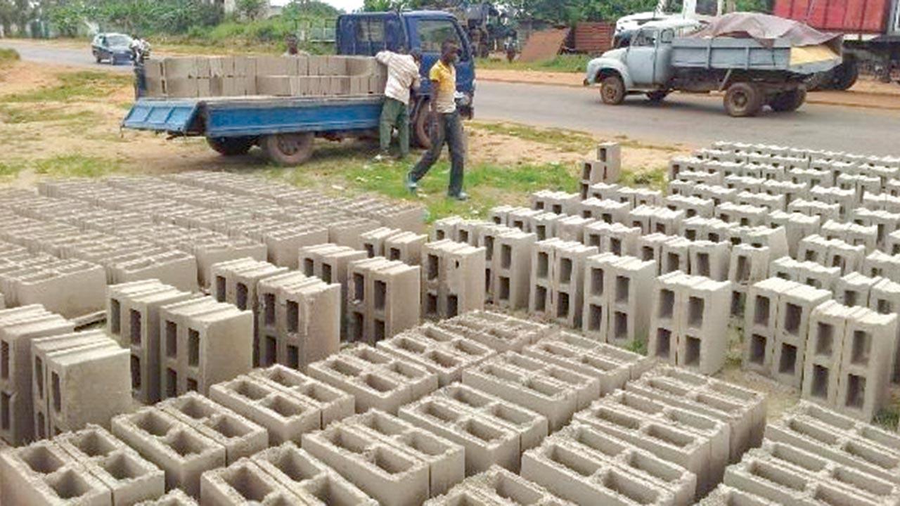 Block Making Easing Procurement Creating Jobs The