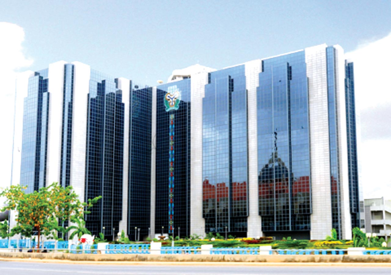 CBN headquarters building