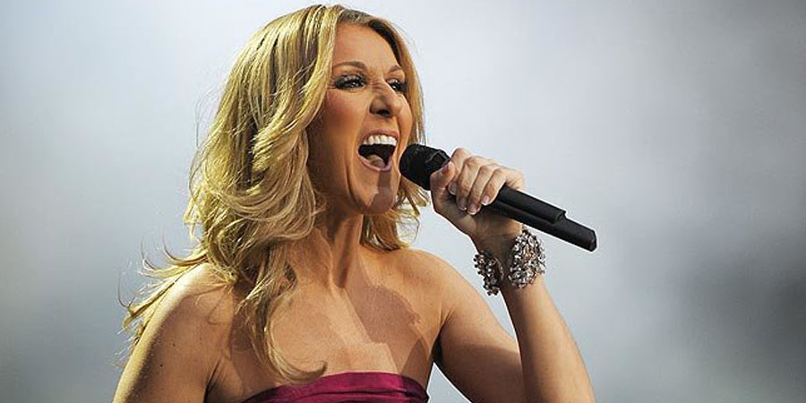 Canadian singer Celine Dion (AFP PHOTO DDP/ MICHAEL GOTTSCHALK)