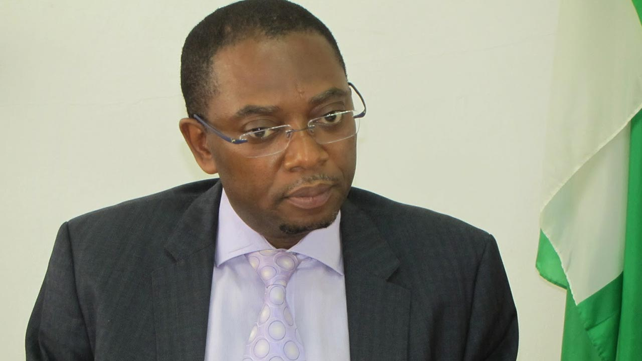 Director-General, Bureau of Public Service Reforms (BPSR), Dr Joe Abah