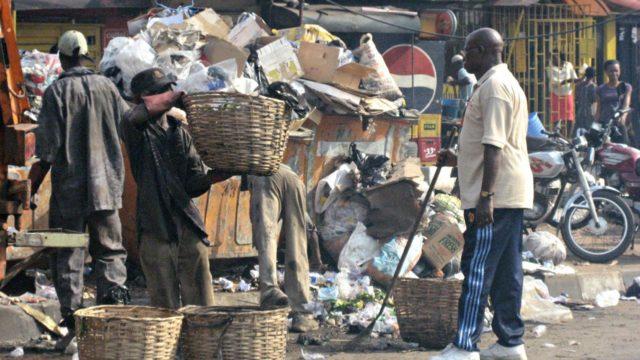 Return of Lagos monthly sanitation day - Guardian