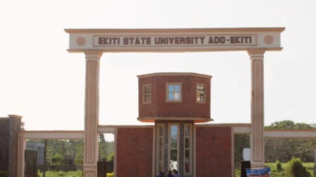 Ekiti warns NANS zonal leaders against anti-government rally