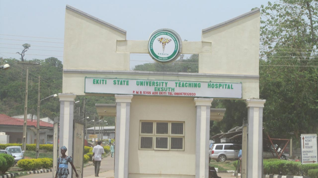 Ekiti university student allegedly stabs lover to death
