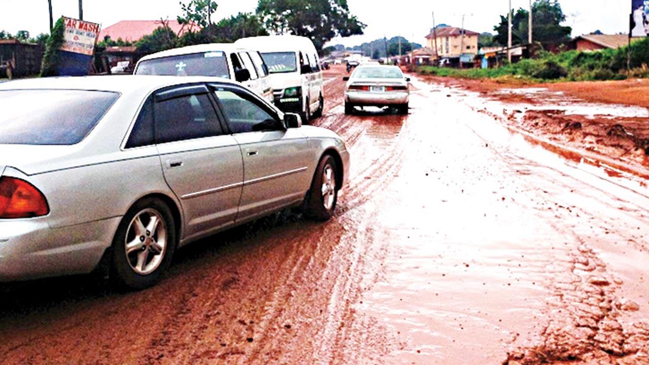 tollgates on bad roads opinion the guardian nigeria