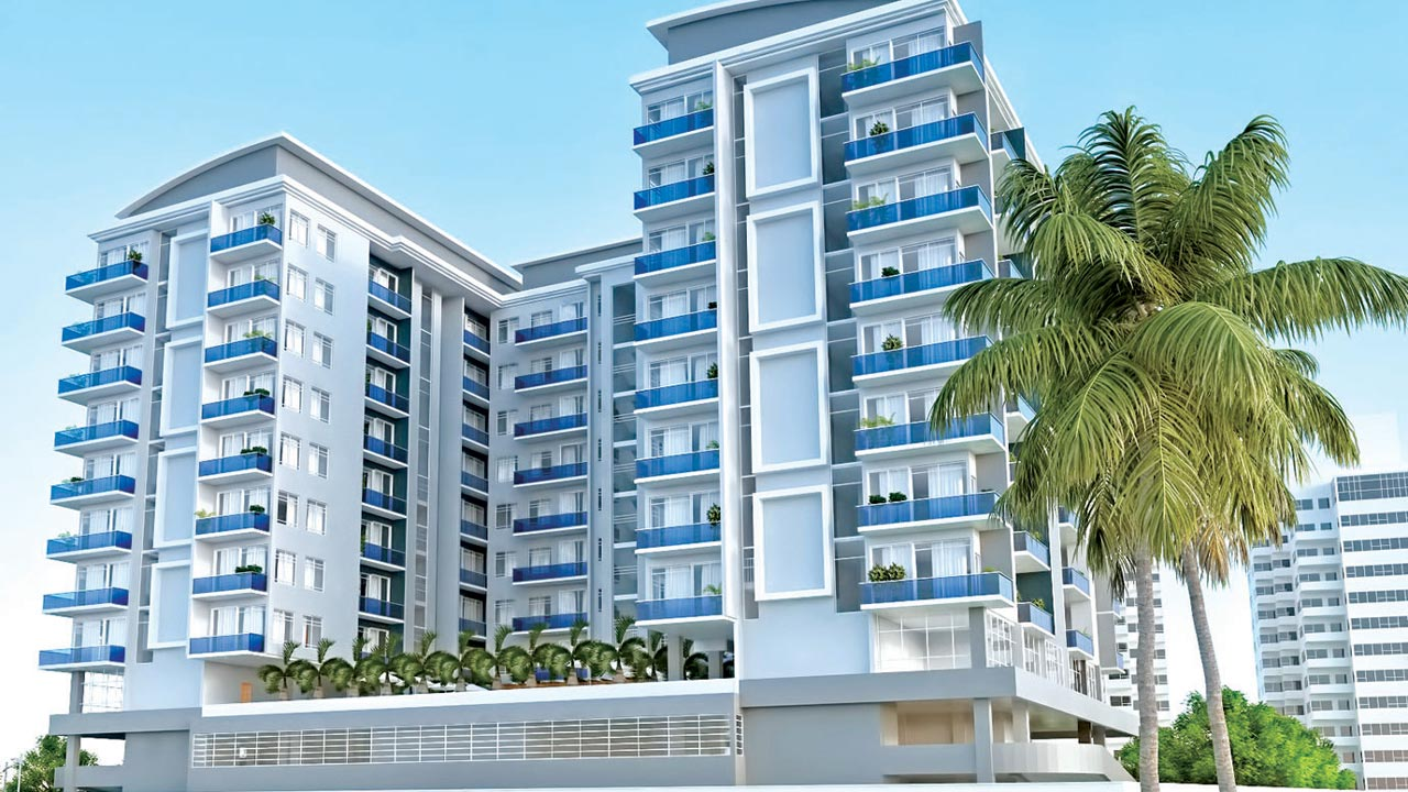 deluxe residences launches the empire luxury apartments in lagos