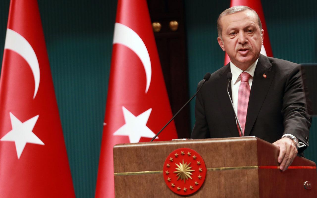 Turkish President Tayyip Erdogan . / AFP PHOTO / ADEM ALTAN