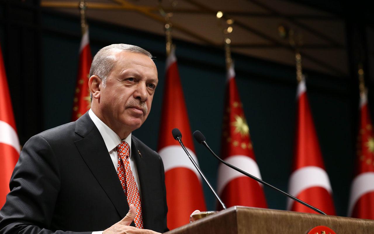 Turkish President Recep Tayyip Erdogan. / AFP PHOTO / YASIN BULBUL