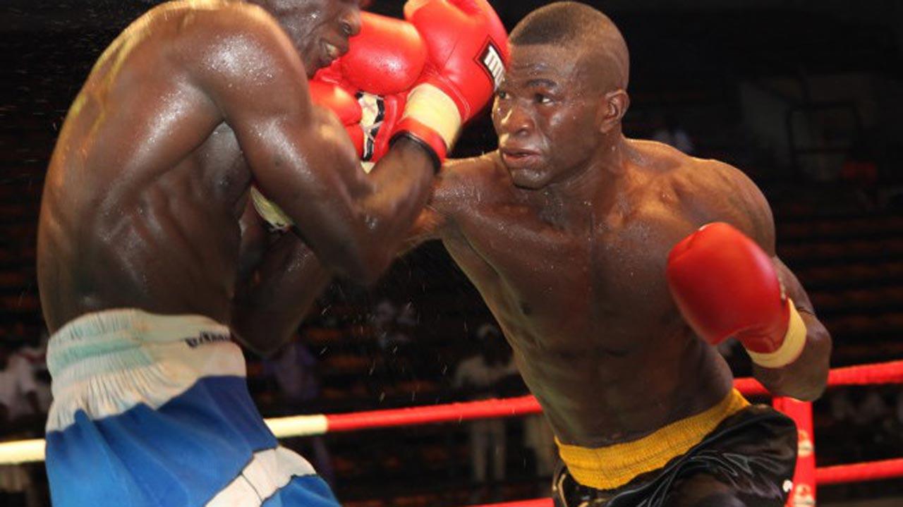 GOtv Boxing Night 8