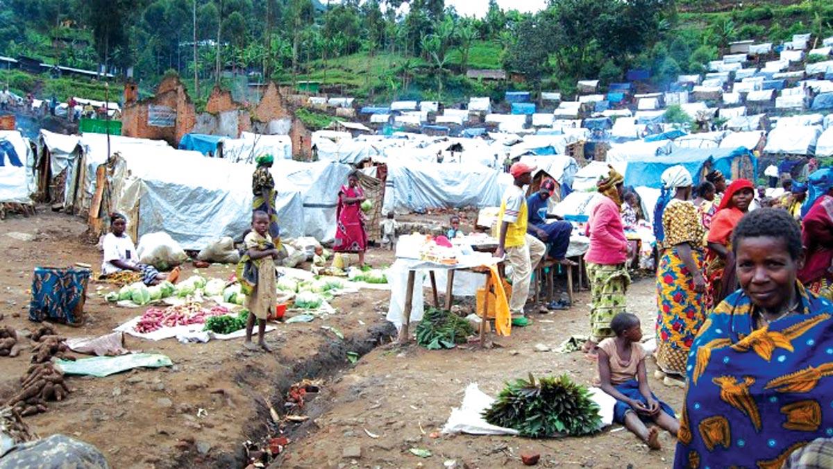Image result for Taraba IDPs