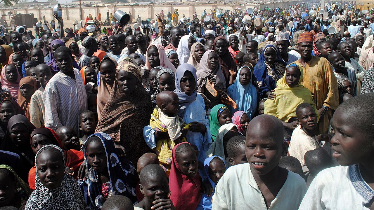 Boko Haram fighters found posing as refugees