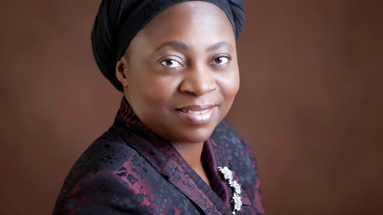 Managing Director/ Chief Executive Officer of Mansard Insurance Plc, Yetunde Ilori