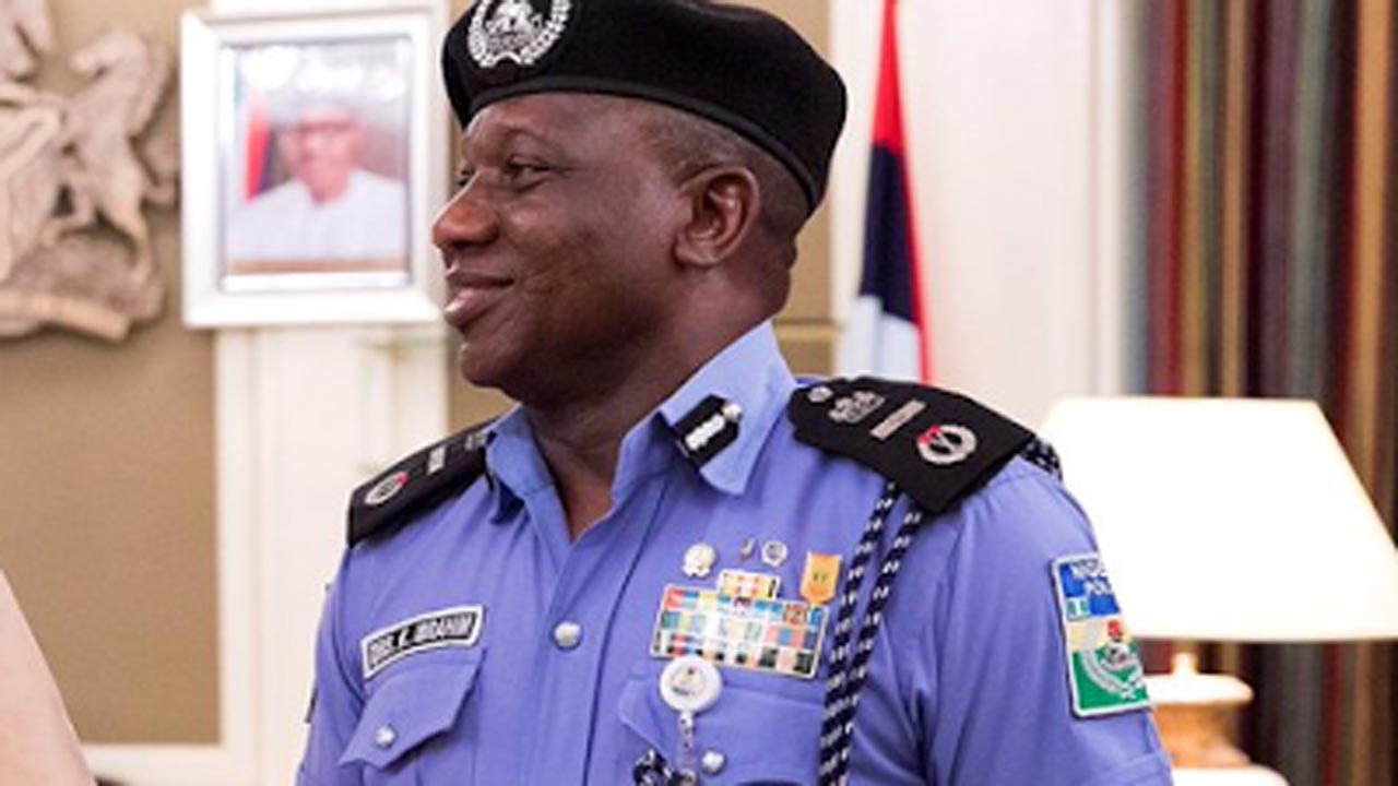 Image result for igp idris ibrahim