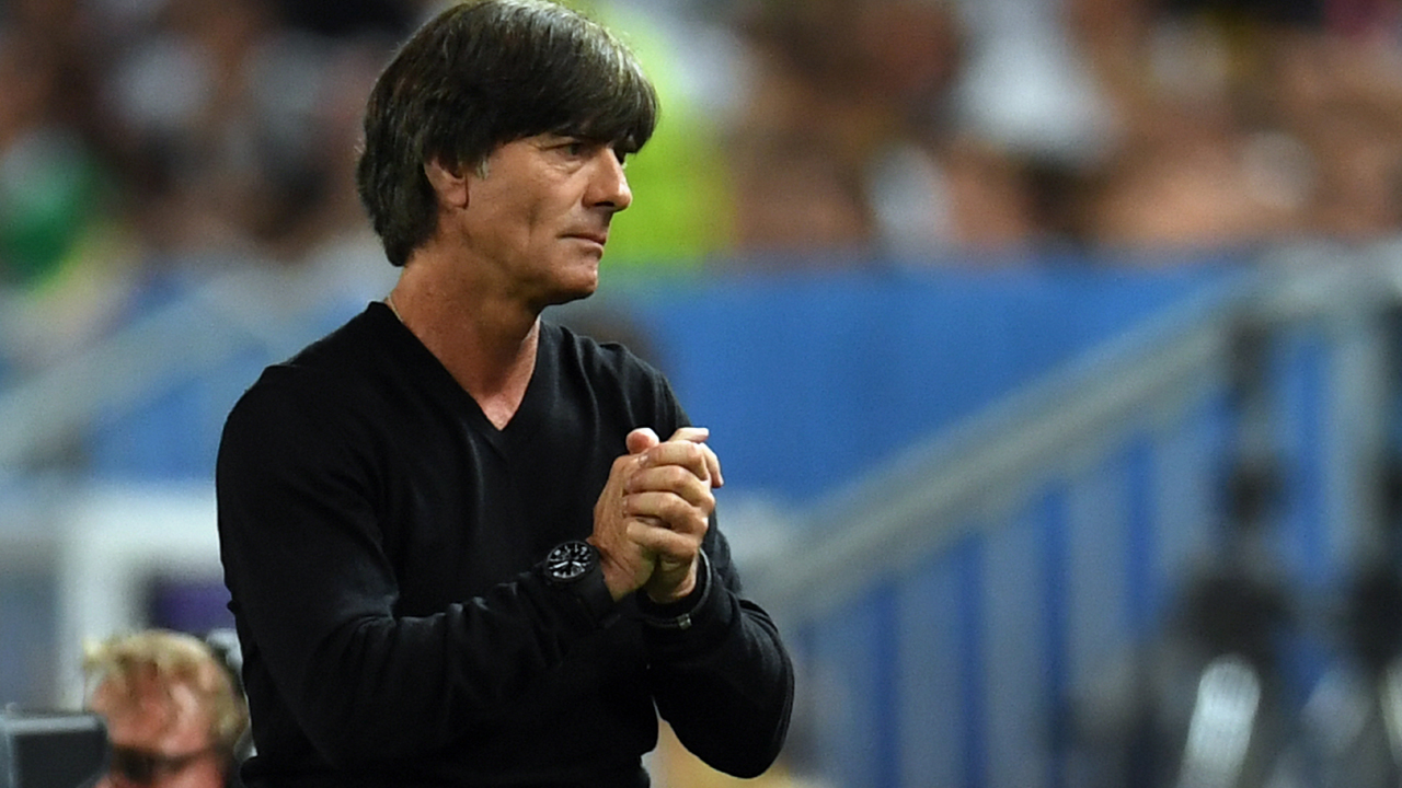 SPORT: Loew rates Morocco higher than Nigeria