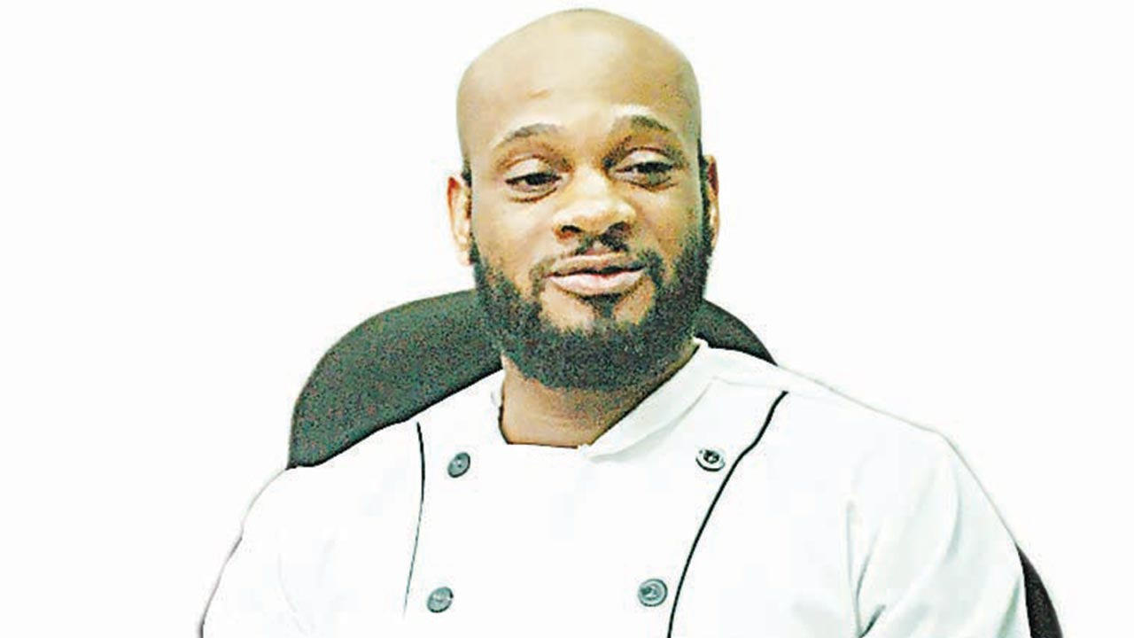 Jeffery Kanu (Chef Jeff)