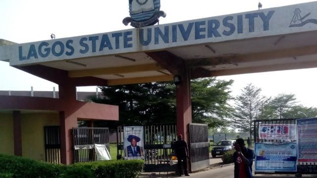 At LASU, students can now give feedback about their lecturers online - Guardian