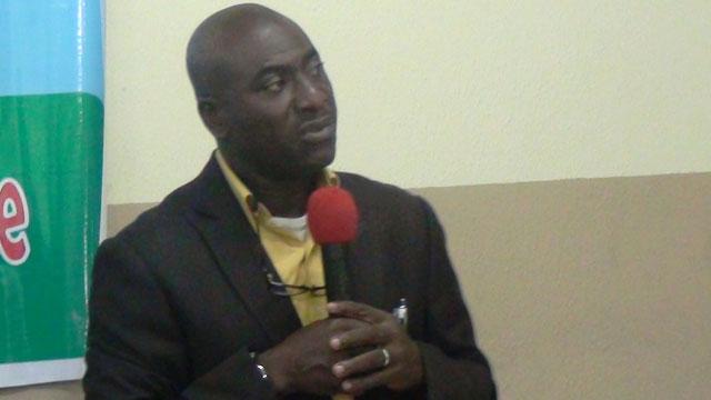 Image result for Lanre Arogundade, the Director of the International Press Centre (IPC