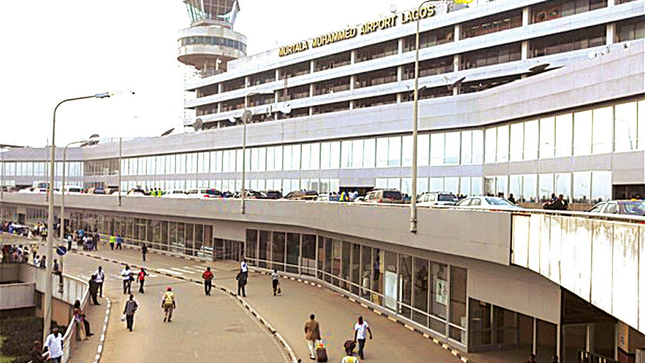 U.S. deports 34 Nigerians over immigration, other offences