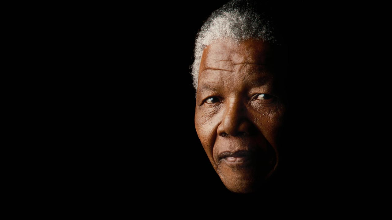 Mandela. PHOTO: nytimes