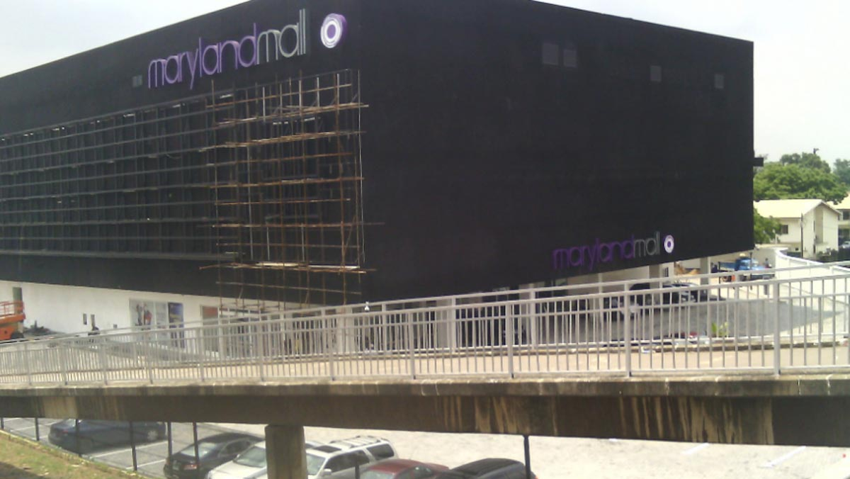 Maryland Mall, Lagos