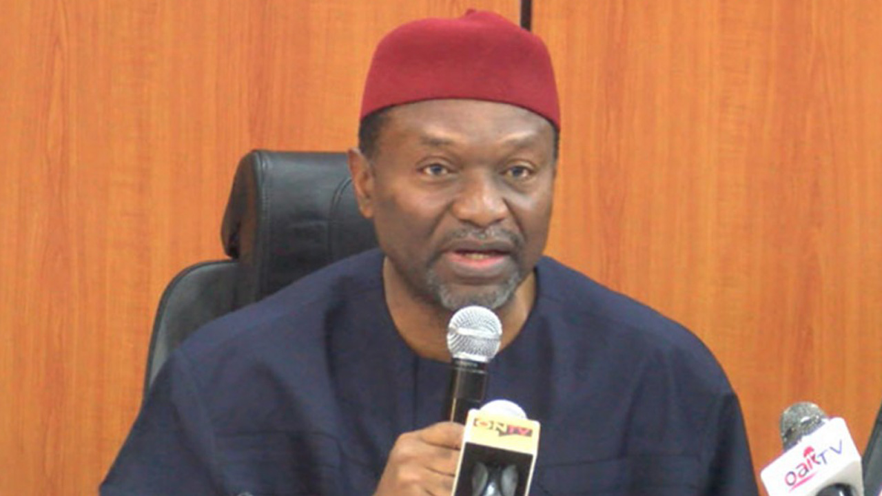the minister of budget and national planning senator udoma udo udoma