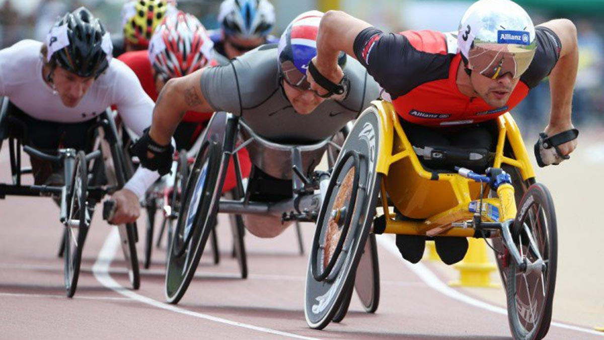 Paralympic-Committee