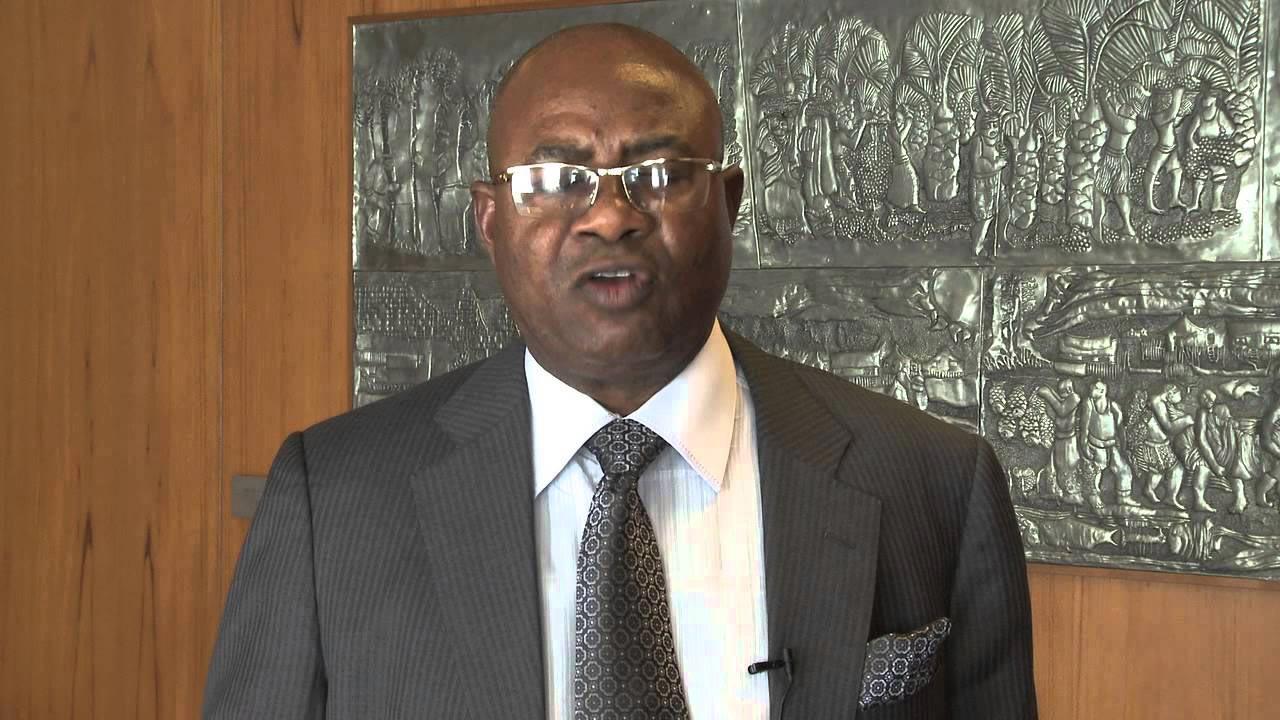 Peters Adeyemi. PHOTO: youtube.com