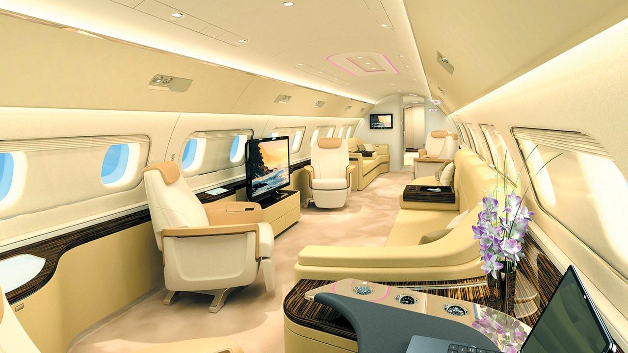 Vimana Private Jets