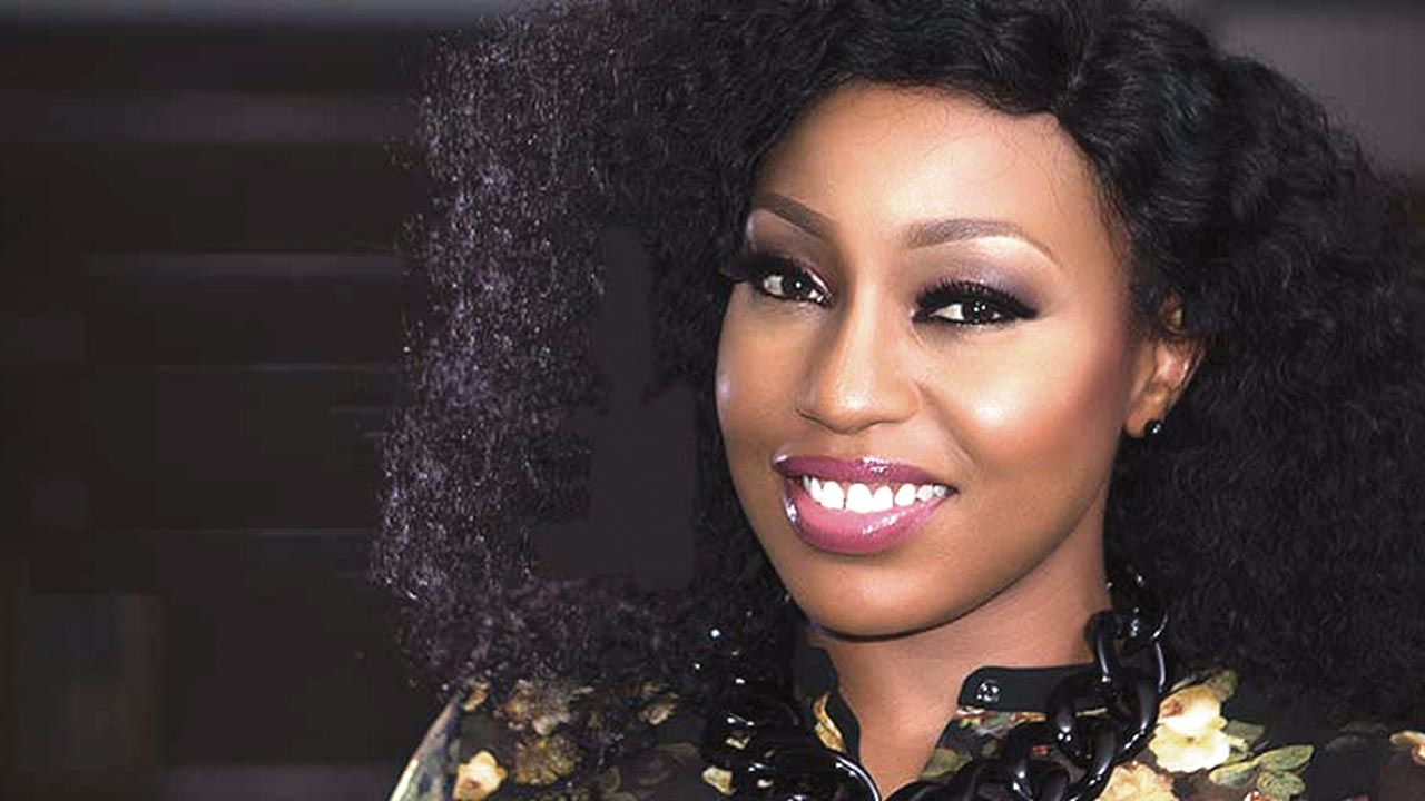 Rita Dominic