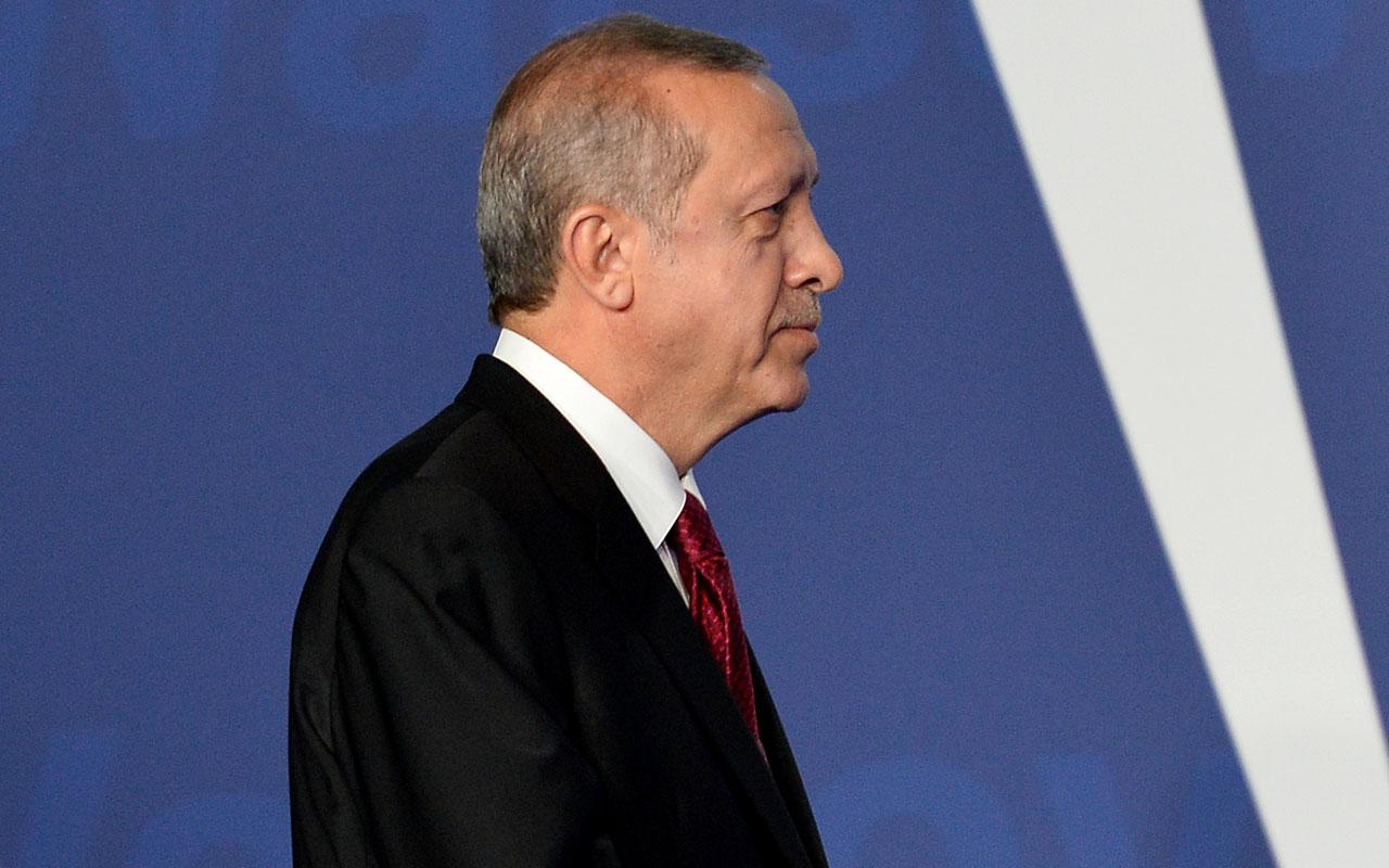 Turkish President Recep Tayyip Erdogan. / AFP PHOTO / JANEK SKARZYNSKI