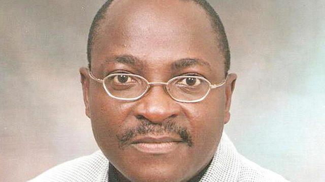 Rev. Francis Ejiroghene Waive