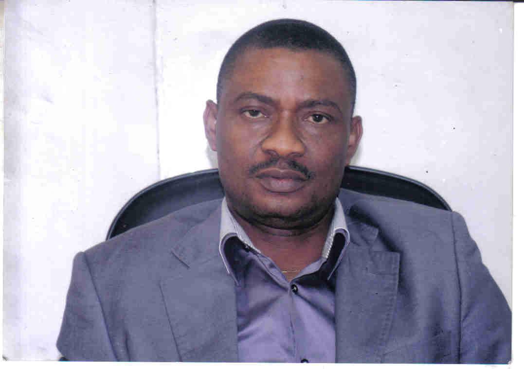 Rev. Samuel Ikpea