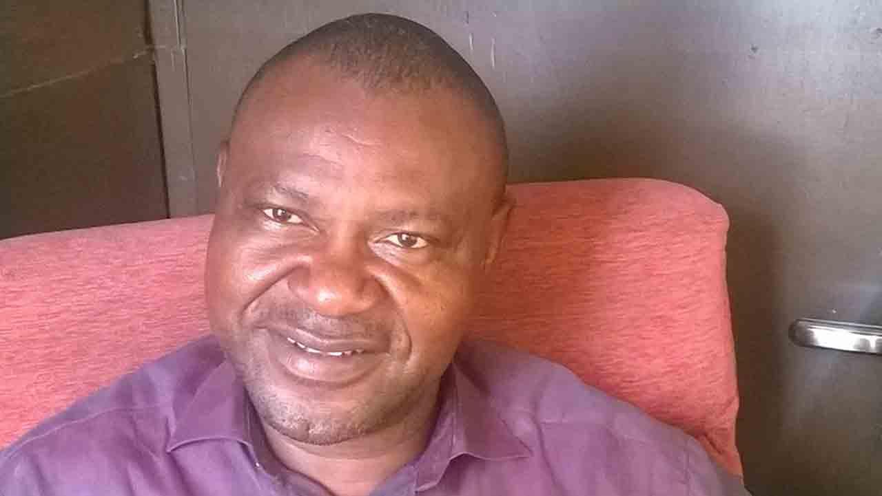 Stanley Ezenga