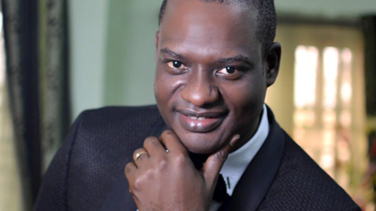 Taiwo Oyedele