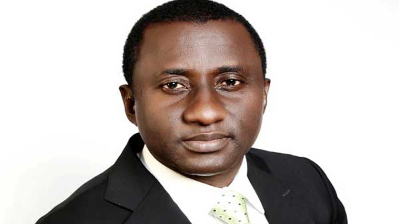 Samson Uche Ogah