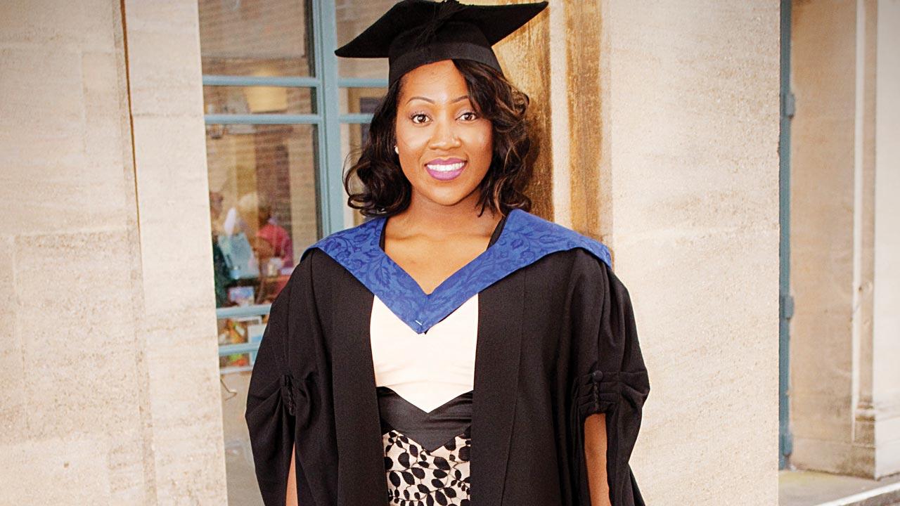 Dr. Kanayo Phoebe Dike-Oduah