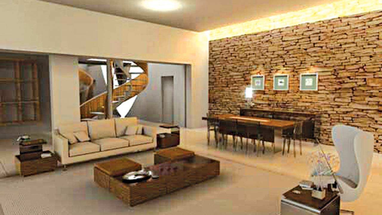 Wallpaper For Living Room In Lagos Homebase Wallpaper