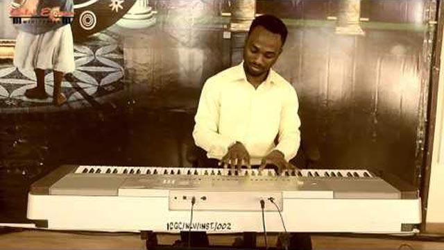 Caleb Egwero