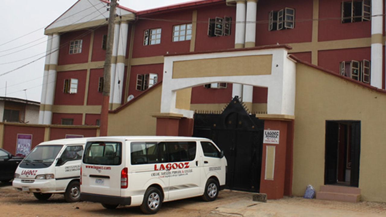 Lagooz School