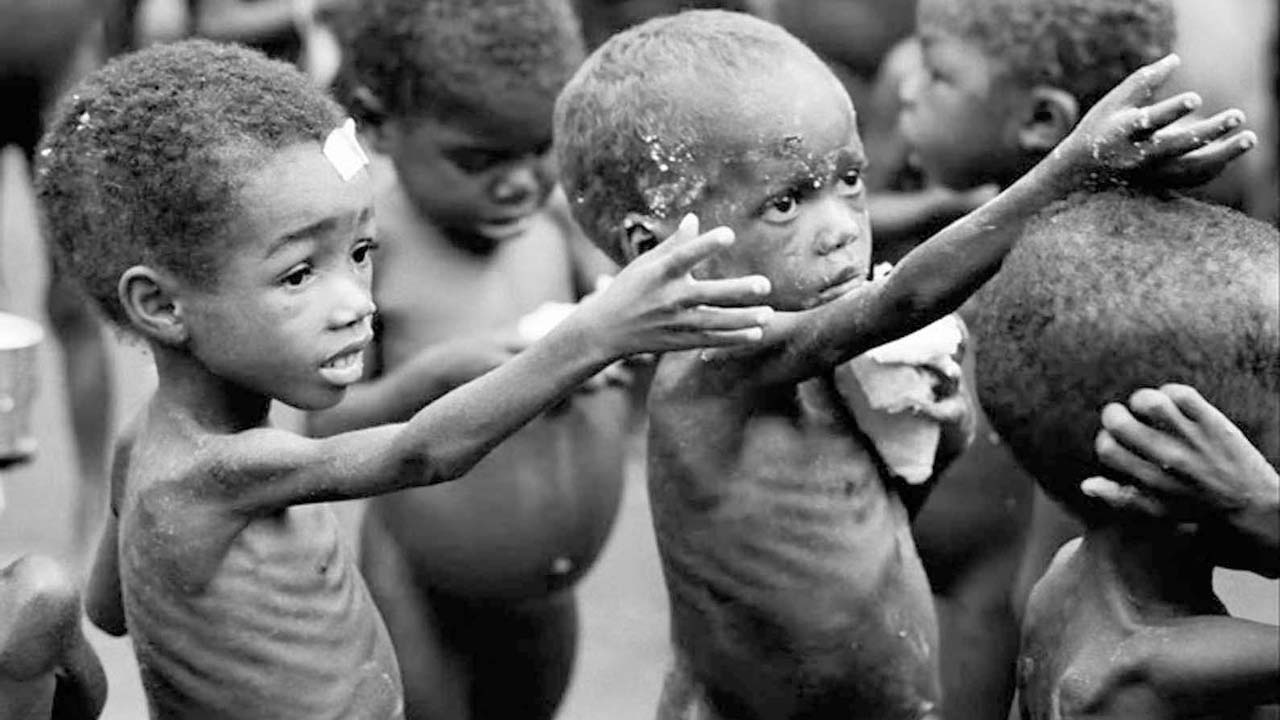 Malnutrition and child survival in Nigeria — Guardian Woman — The ...