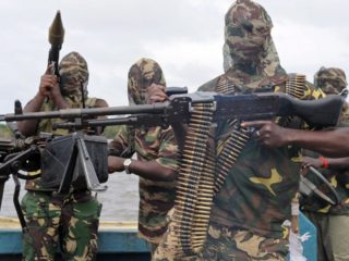 Niger Delta ex-militants urge Buhari to implement 2009 amnesty agreement