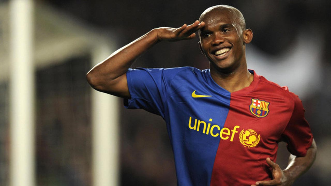 Eto o charity match in Turkey postponed due to coup — Sport — The