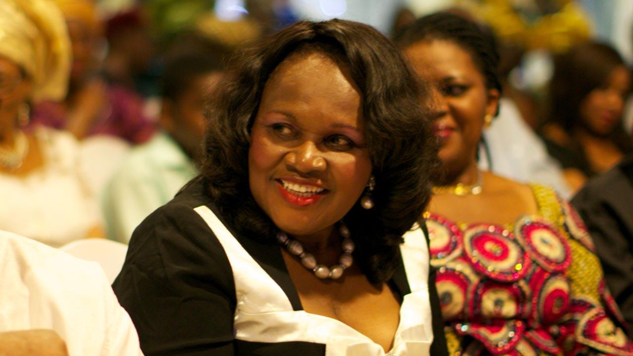 Dr. Stella Okoli