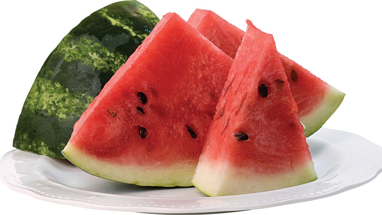 "Watermelon boosts sperm parameters...The findings suggest that the methanolic extract of the rind of Citrullus lanatus exerts a possible beneficial effect on male reproductive parameters in albino Wistar rats and validates anecdotal reports of the beneficial effect of watermelon consumption from our environment. We however, recommend further studies in this regard.""  PHOTO: google.com/search"